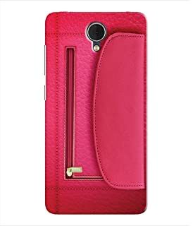 timeless design 0235f 59008 RRTBZ Flip Cover Case for Micromax Canvas Mega 4G Q417: Amazon.in ...