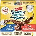 CARNATION BREAKFAST ESSENTIALS Ready-to-Drink Chocolate 6 x 237ml