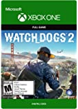 Watch Dogs 2 - Xbox One Digital Code