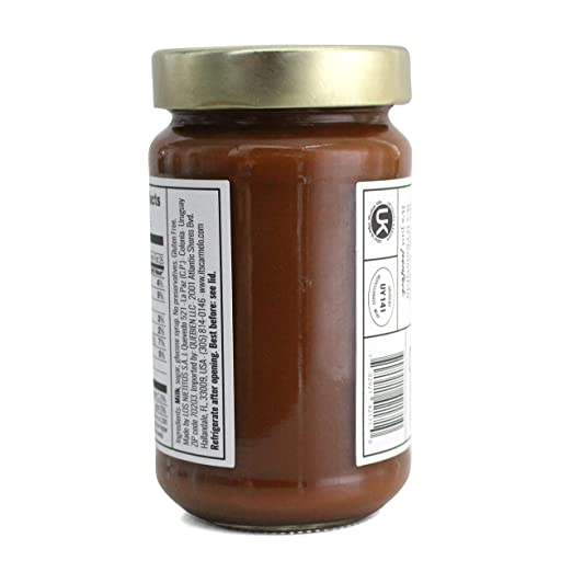 Amazon.com : CARMELO Dulce de Leche - 14.1 oz. (2 Pack) : Grocery & Gourmet Food