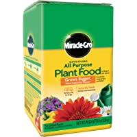 Miracle-Gro 8 oz. Water Soluble All Purpose Plant Food