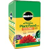 Miracle-Gro Water Soluble All Purpose Plant Food, 8 Oz.
