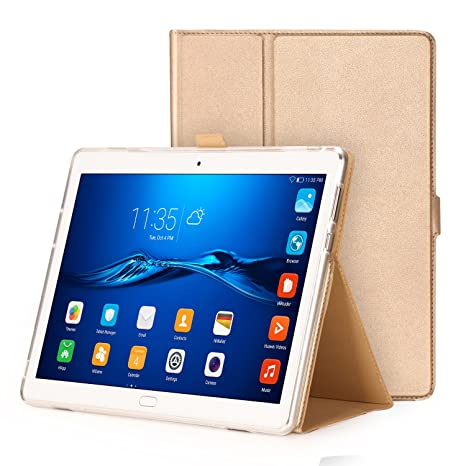 tablet huawei m3 lite 10 custodia sottile