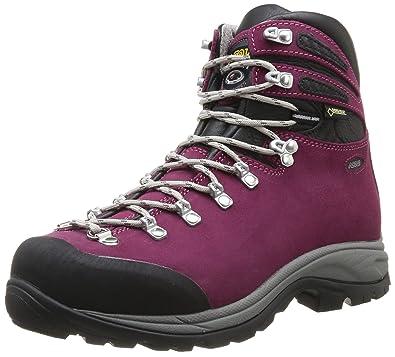 Asolo Tribe Gv Ml, Women's High Rise Hiking Shoes, Purple (Arnum Grapeade)