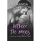 Between the Pages (Love at Work)