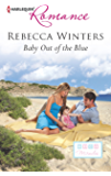 Baby out of the Blue (Tiny Miracles Book 1)