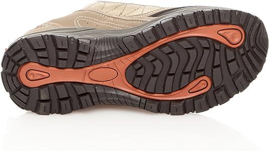 Praylas Zapatilla Trekking Albatros Beige 40: Amazon.es: Zapatos y complementos