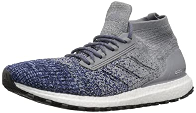 competitive price 7f4ab 1eeaf Amazon.com | adidas Men's Ultraboost All Terrain Running Shoe | Road ...