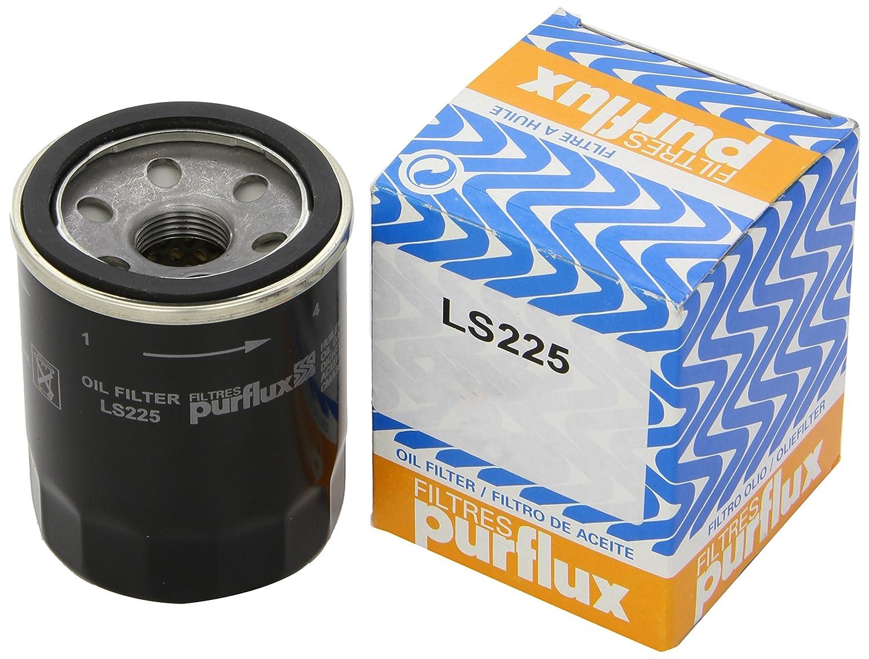 Purflux Ls225 Blocs Moteur Sogefi Filtration France