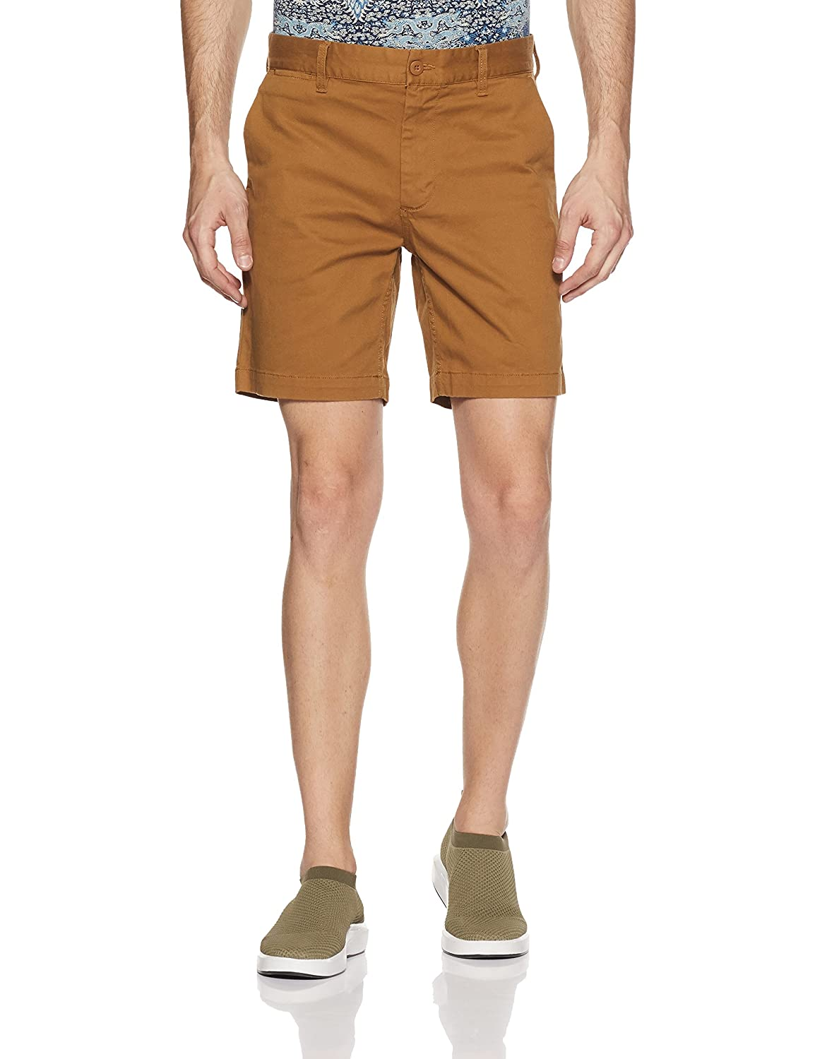 DC Herren Shorts Worker Slim Shorts