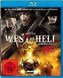 West Of Hell - Express zur Hölle - Uncut [Blu-ray]