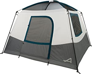 The best 4 season tent ALPS Mountaineering Camp Creek 4 Person