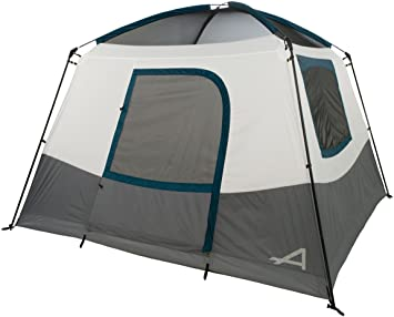 ALPS Mountaineering C& Creek 4-Person Tent  sc 1 st  Amazon.com & Amazon.com : ALPS Mountaineering Camp Creek 4-Person Tent : Sports ...