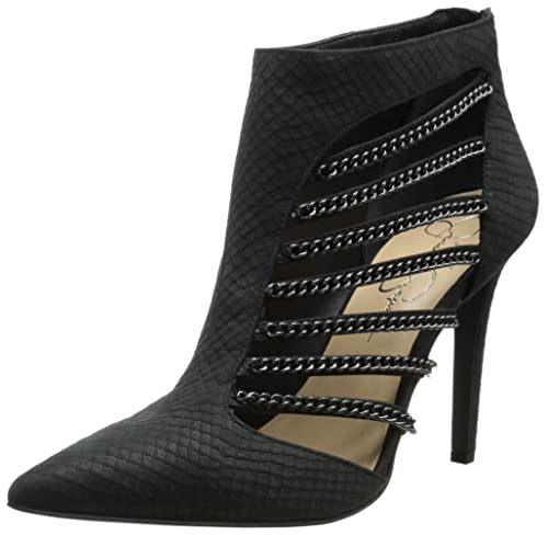 Amazon.com: Jessica Simpson Camelia arranque de la mujer: Shoes