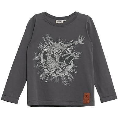 99e9e3ac21b5 Wheat Boy s T-Shirt Spiderman Circle