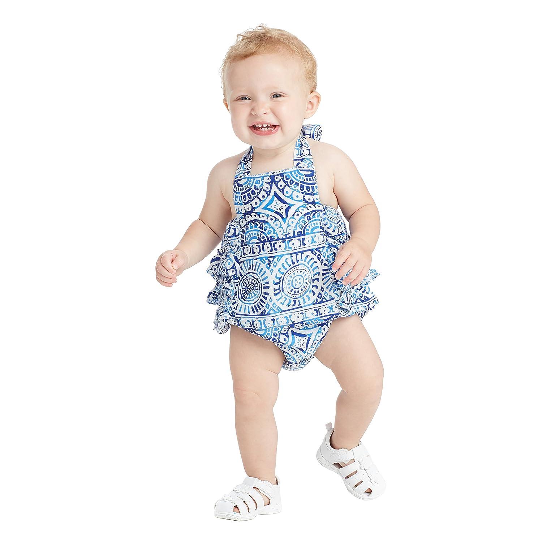Masala Baby Baby Girls Zoe One Piece
