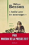 """"""" Arrête avec tes mensonges """" - Prix Maison de la presse 2017"""