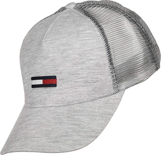 Tommy Hilfiger Jeans TJU Trucker Grey Pet AU0AU00561064