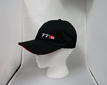 Image Unavailable. Image not available for. Colour  Genuine Audi TT S TTS  Baseball Cap Hat f53b67fcc64