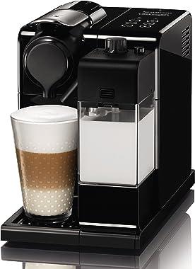 Nespresso EN550.B Lattissima Touch Coffee Machine