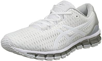 Course In Aqwuatr Blanc Homme Asics De Chaussures Pour White xZfnqCYv