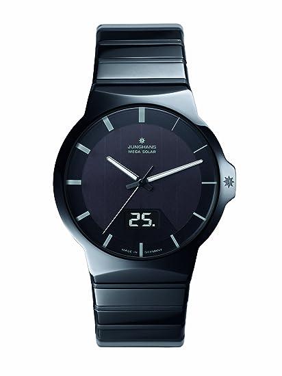 Reloj - Junghans - Para Hombre - 018/1133.44