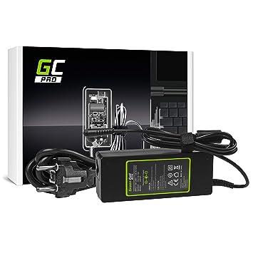 GC Pro Cargador para Portátil Acer Aspire 5733 5749 5749Z 5750 5750G 7750G V3-531 V3-551 V3-571 V3-571G Ordenador Adaptador de Corriente (19V 4.74A ...