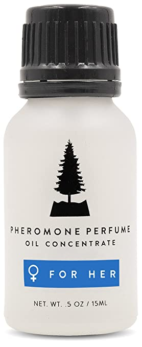 What perfumes have pheromones in them