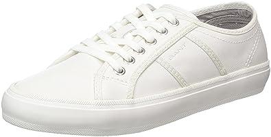 Footwear Damen Mary Sneaker, Weiß (Bright White), 40 EU GANT
