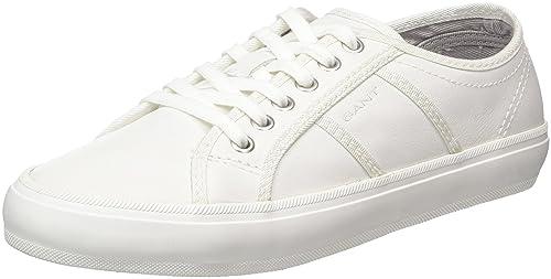Zoe, Womens Sneakers Basses GANT