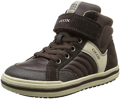 new styles 8175f 2baba Geox J Elvis A Sneaker Casual Sport