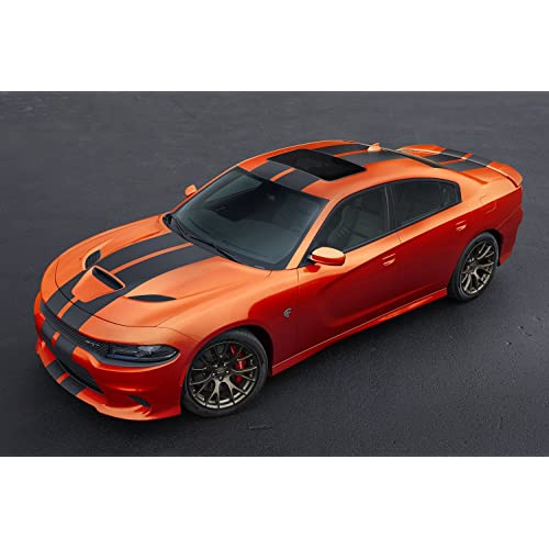 Canvas Muscle Car Prints Amazon Com