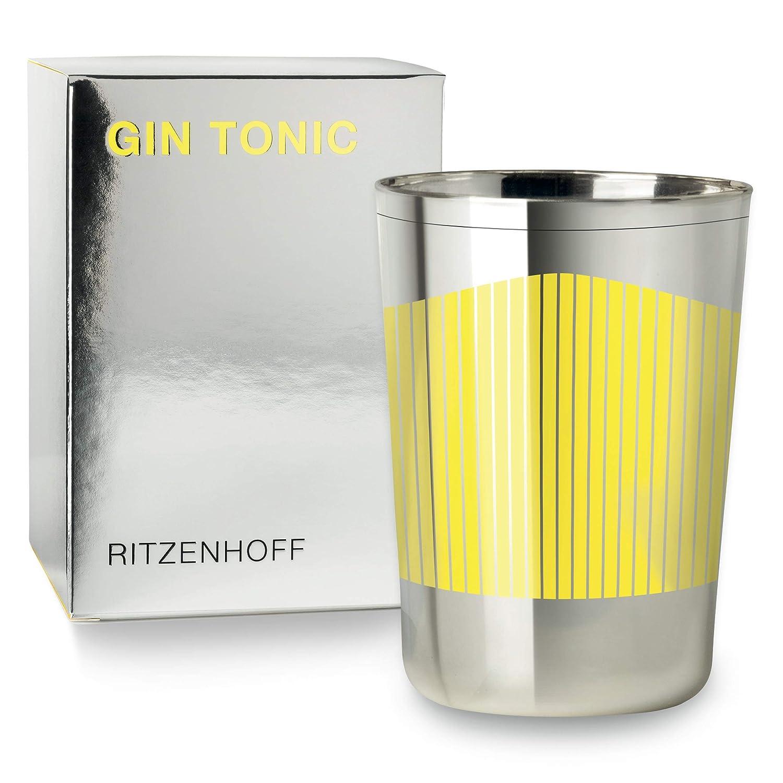 aus Kristallglas 250 ml RITZENHOFF Next Gin Ginglas von Gisbert P/öppler