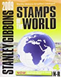 Simplified Catalogue of Stamps of the World 2009: Countries N-R v. 4