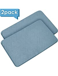Rugs Runners Area Rugs Amazoncom - Multi colored bath rugs for bathroom decorating ideas