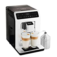 Deals on KRUPS Deluxe One-Touch Super Espresso and Cappuccino Machine