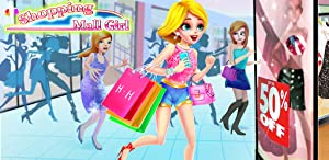 Crazy Shopping Mall Girl by Hug n Hearts Inc