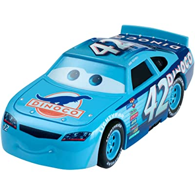 Disney Pixar Cars 3: Cal Weathers Vehicle: Toys & Games