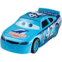 Disney Cars Vehículo diecast Hank Weathers, coches