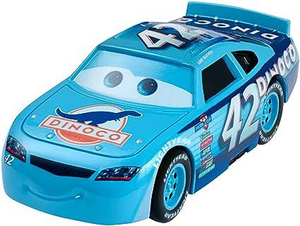 Amazon Com Disney Pixar Cars 3 Cal Weathers Die Cast Vehicle Toys