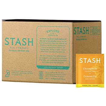 Stash Tea Herbal Chamomile Tea