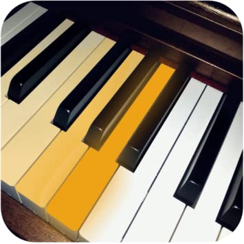 Amazon Piano Scales And Chords Pro Appstore For Android