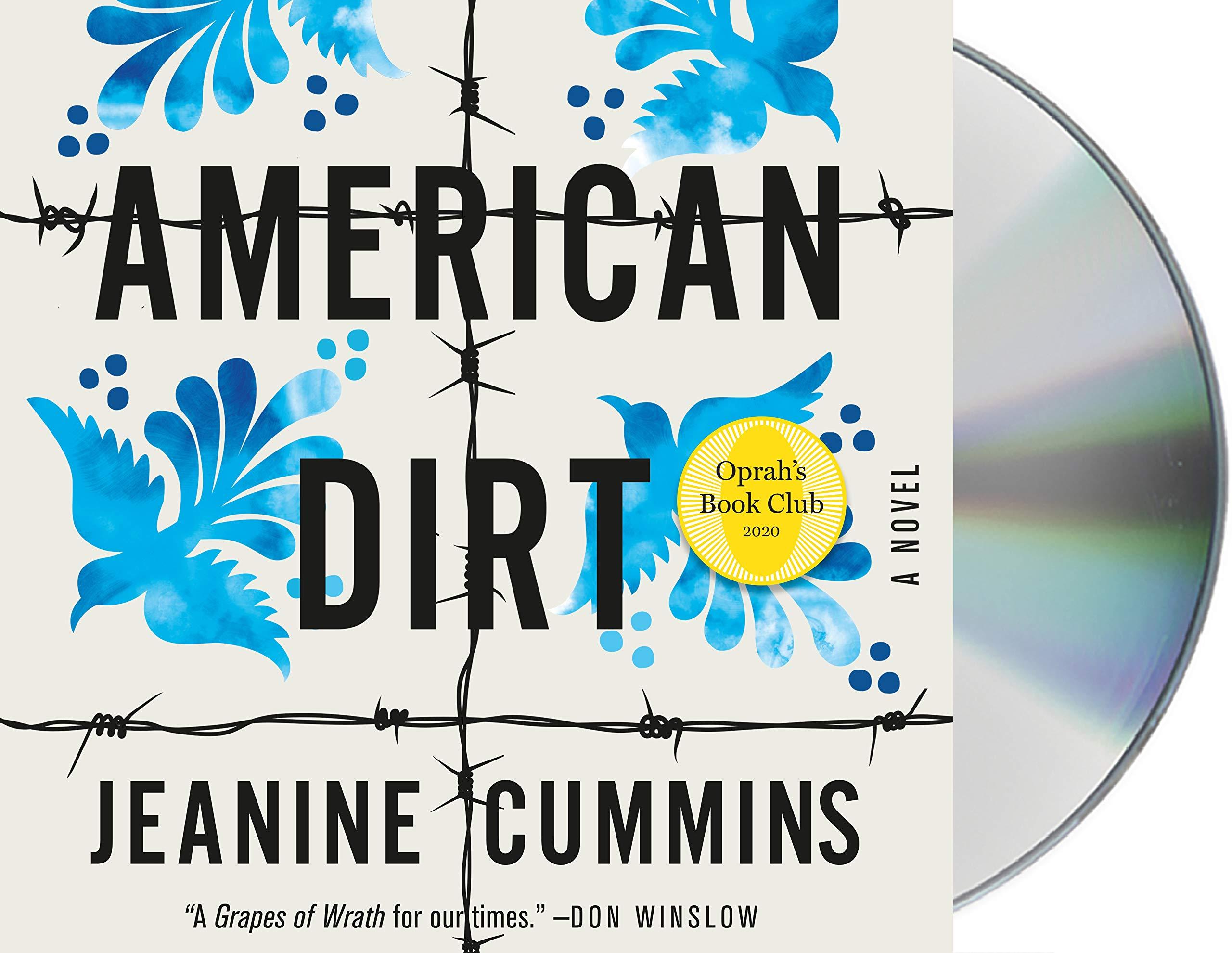 American Dirt Author