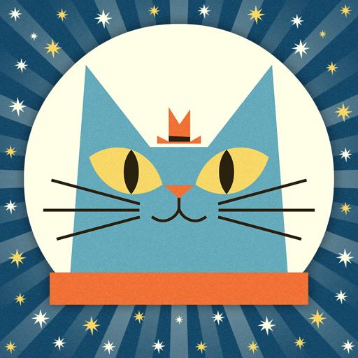 Astro Cat's Solar System (Best Solar System App Android)
