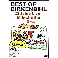 Vera F. Birkenbihl - Best of Birkenbihl - 22 Jahre Live Mitschnitte [ 3 DVDs ]