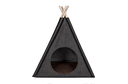 What is the size of the tepee?