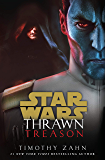 Thrawn: Treason (Star Wars) (English Edition)