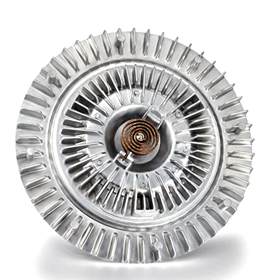 Amazon.com: Dromedary Engine Cooling Fan Clutch For Dodge Ram Jeep Grand Cherokee Liberty 99-08 3.7L 4.0L 4.7L 5.9L 52028944AB: Automotive
