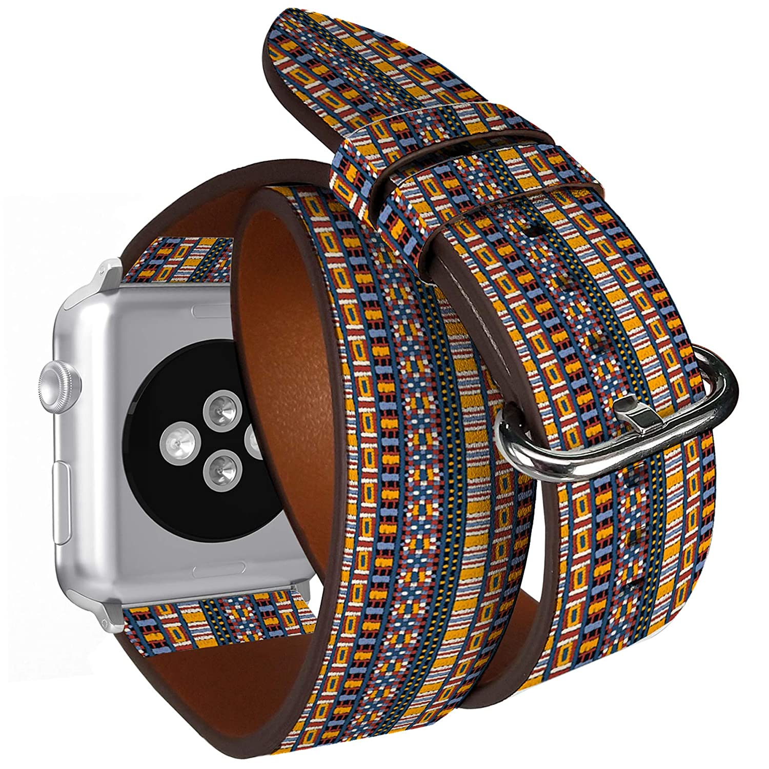 Amazon.com: Compatible with Big Apple Watch 42mm & 44mm ...