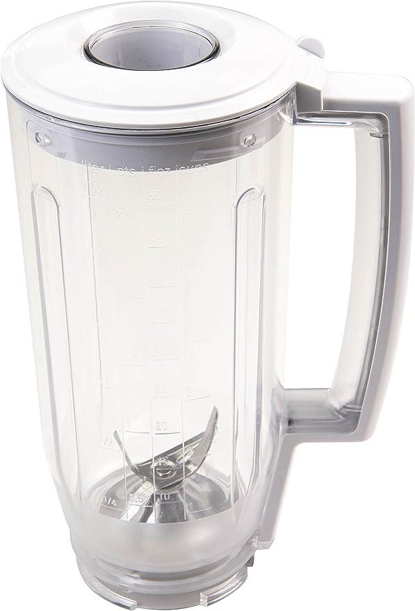 with Mixbecher Lid Top Original Bosch Blender Attachment 00677472 Plastic cpl